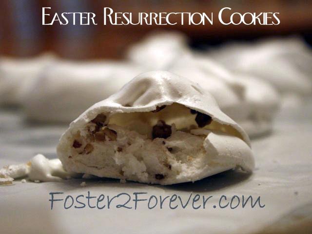 Look it's empty! He is risen!