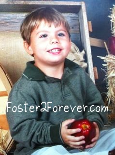 foster infant child kid adopting adopted