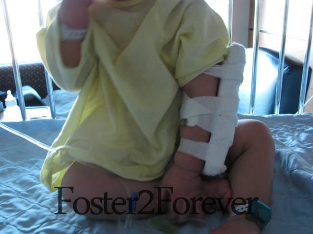 Foster Baby Hospital
