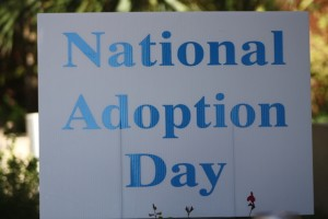 national-adoption-day