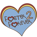 Foster2Forever foster care parenting adoption blogs support