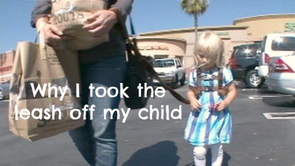 leashing-children-debate