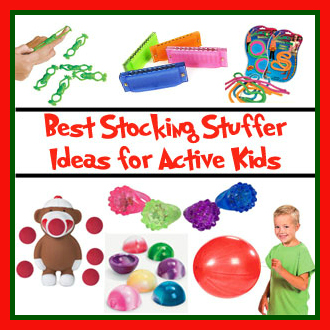 Best Stocking Stuffer Ideas For Kids Special Needs
