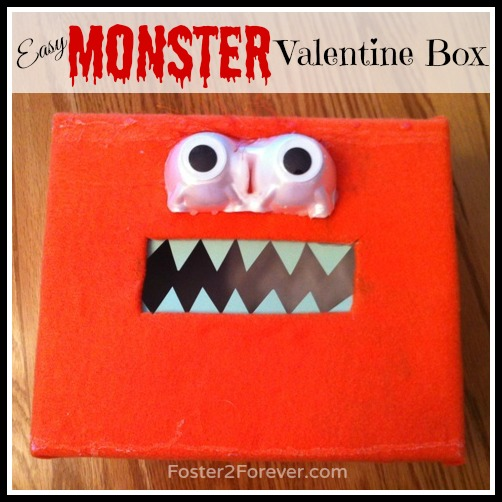 Ideas For Decorating Valentine Box: 10 Great Valentine Box Ideas For Boys
