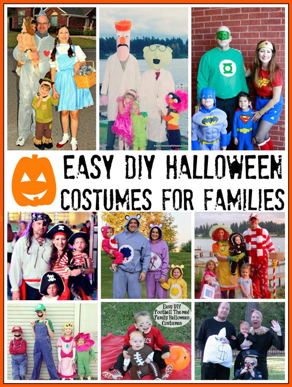best-easy-diy-halloween-costumes-ideas-family-group