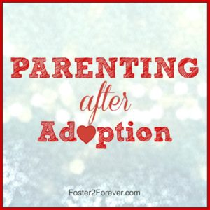 Wow! Check out all these parenting tips to use after adoption! Great resource!