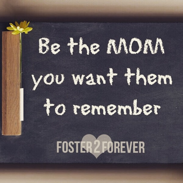 Be the MOM you want them to remember! #motherhood #cancer #quote