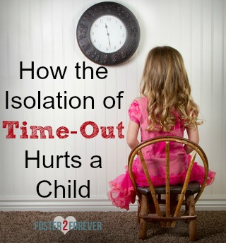 Is Time Out The Best Method To Discipline Your Child Foster2forever