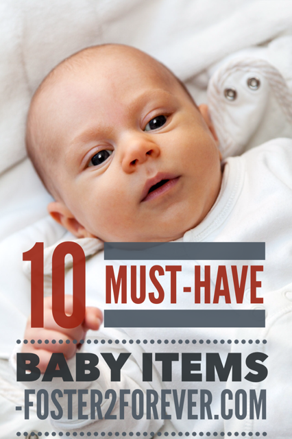 10-must-have-baby-items