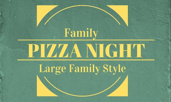 Pizza-Night