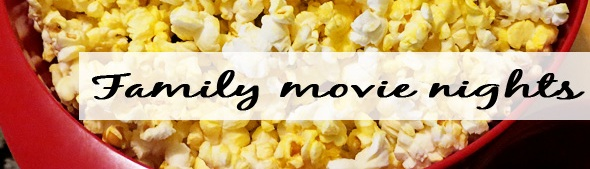 family-movie-nights