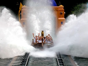 SeaWorld-rides-San-Antonio-wet-roller-coaster