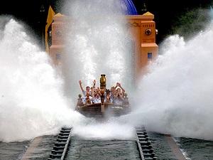 SeaWorld-rides-San-Antonio-wet-roller-coaster