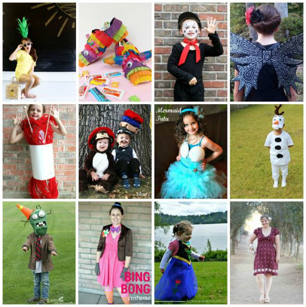 Awesome Costumes Blog Hop