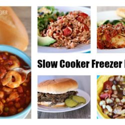 How Slow Cooker Freezer Meals Makes Our Dinner Less Chaotic