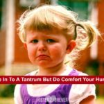 What Do You Do When Your Child Is Having a Meltdown?