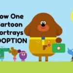 Hey Duggee! A (Not) Adoption Story