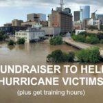 Get Foster Parent Training and Help Hurricane Victims