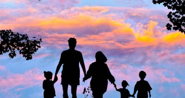 Siblings Adopting Siblings – True Stories