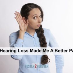 5 Ways Hearing Loss Made Me a Better Parent